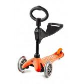 Mini Micro Deluxe 3v1 Orange