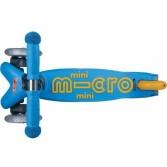 Mini Micro Deluxe Ocean Blue