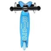 Micro Mini2go Deluxe Blue
