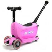 Micro Mini2go Deluxe Plus Pink