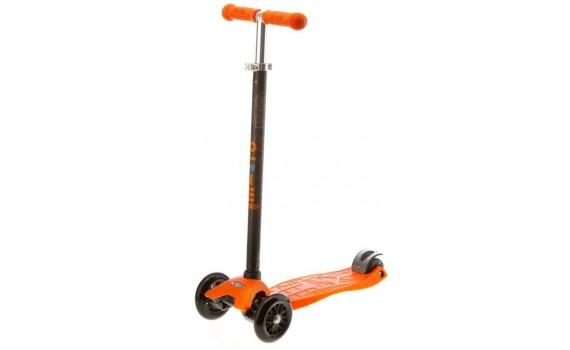 Maxi Micro Classic Orange