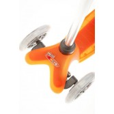 Mini Micro Classic Orange