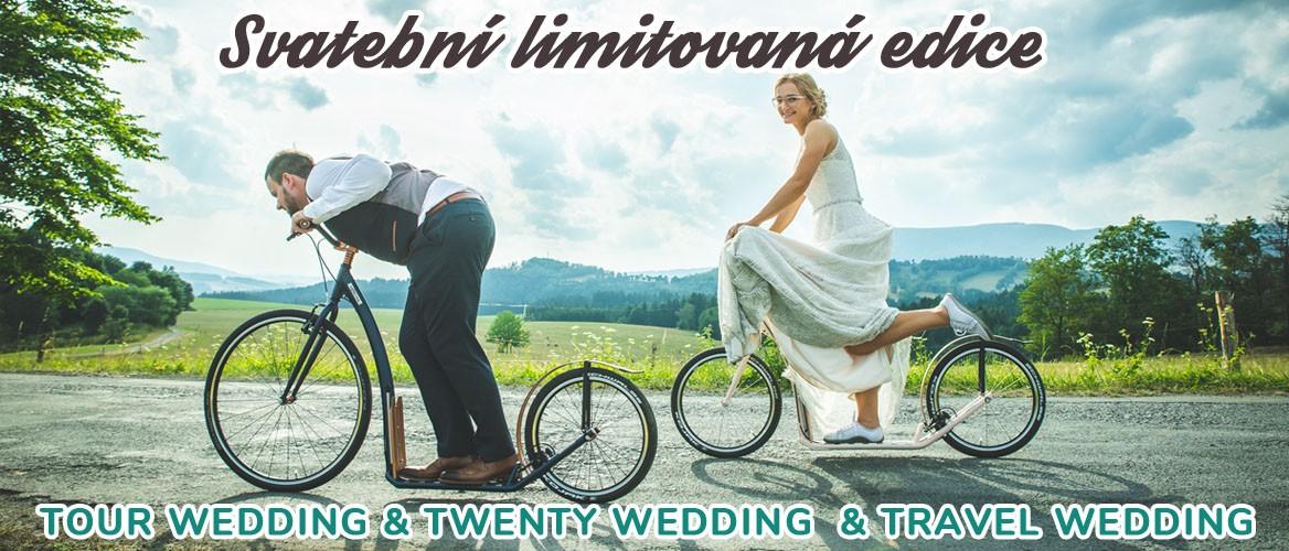 Svatební edice